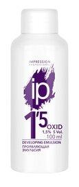 IP Проявляющая эмульсия OXID 1,5 % (5 volume), 100 мл