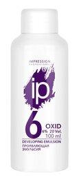 IP Проявляющая эмульсия OXID 6 % (20 volume), 100 мл