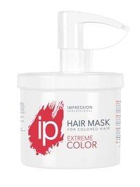 IP Маска для окрашенных волос