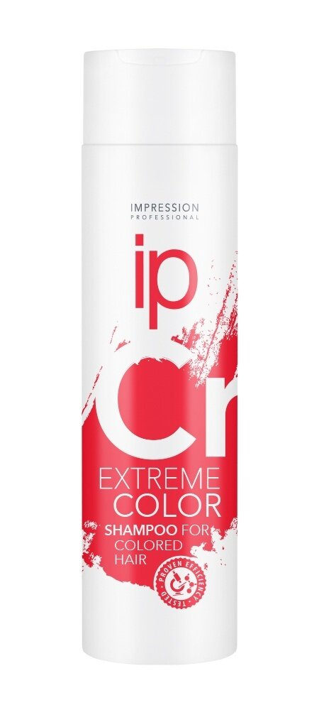 IP Шампунь для окрашенных волос