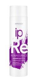 IP Шампунь для восстановления поврежденных волос
