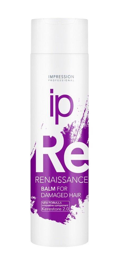 IP Бальзам для восстановления поврежденных волос