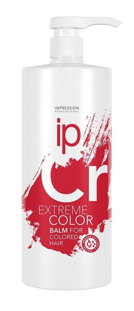 IP Бальзам для окрашенных волос