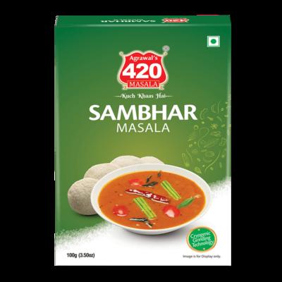 420 Sambhar Masala
