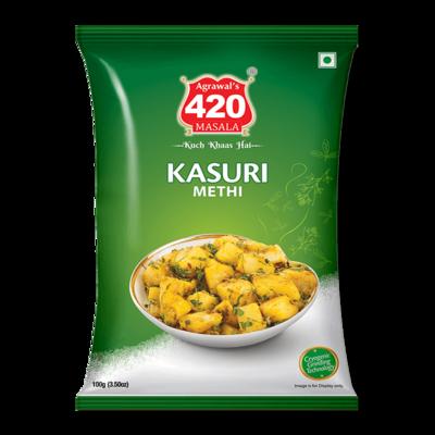 420 Kasuri Methi