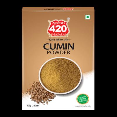 420 Cumin Powder