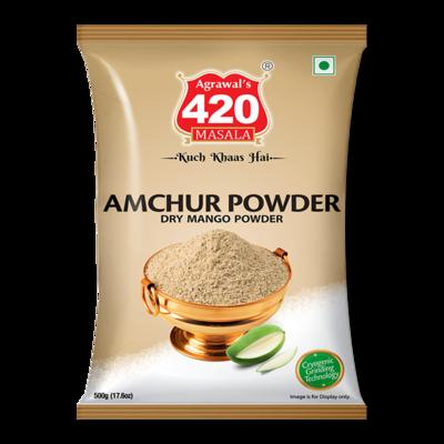 420 Amchur Powder