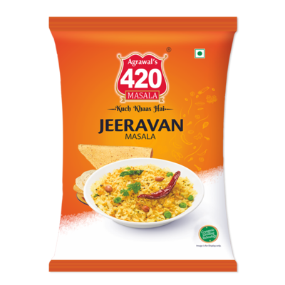 420 Jeeravan Masala
