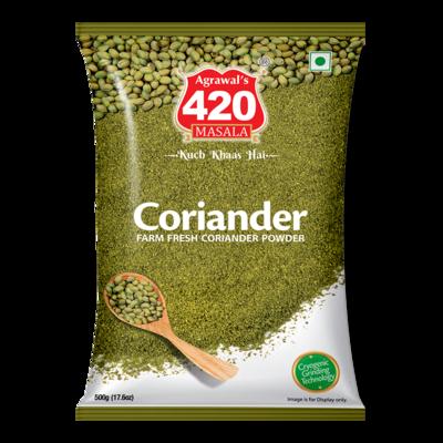 420 Coriander Powder