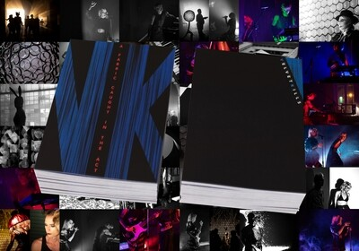 VK PICTURES BOOK