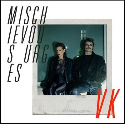 Mischievous Urges (Special Edition) - Vinyl