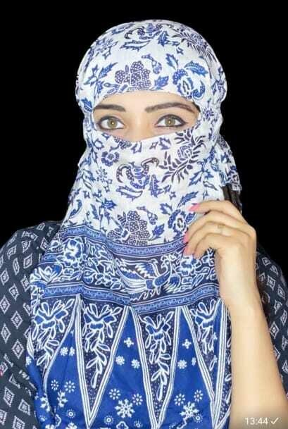 ready to wear scarves