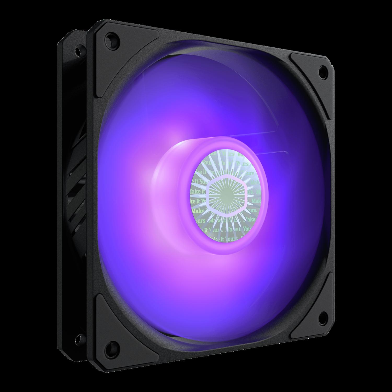 SickleFlow 120 RGB