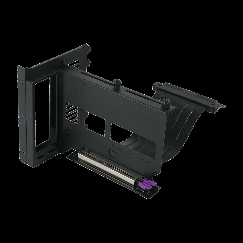 Vertical Graphics Card Holder Kit