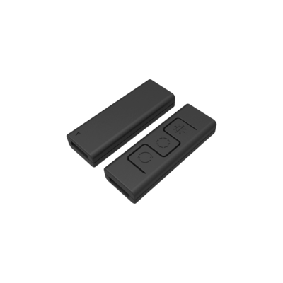 Small RGB Controller (Brown Box)