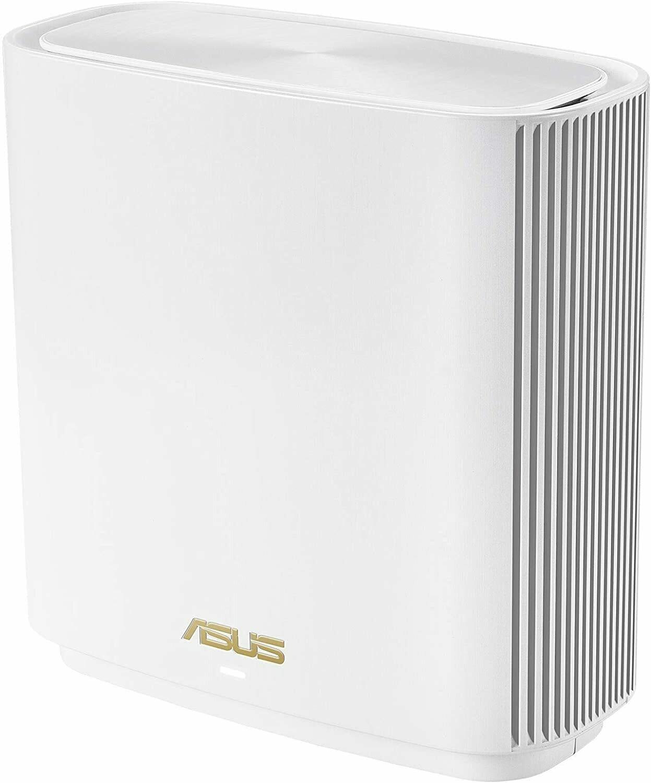 Zen WiFi AX XT8 Single Pack (White)