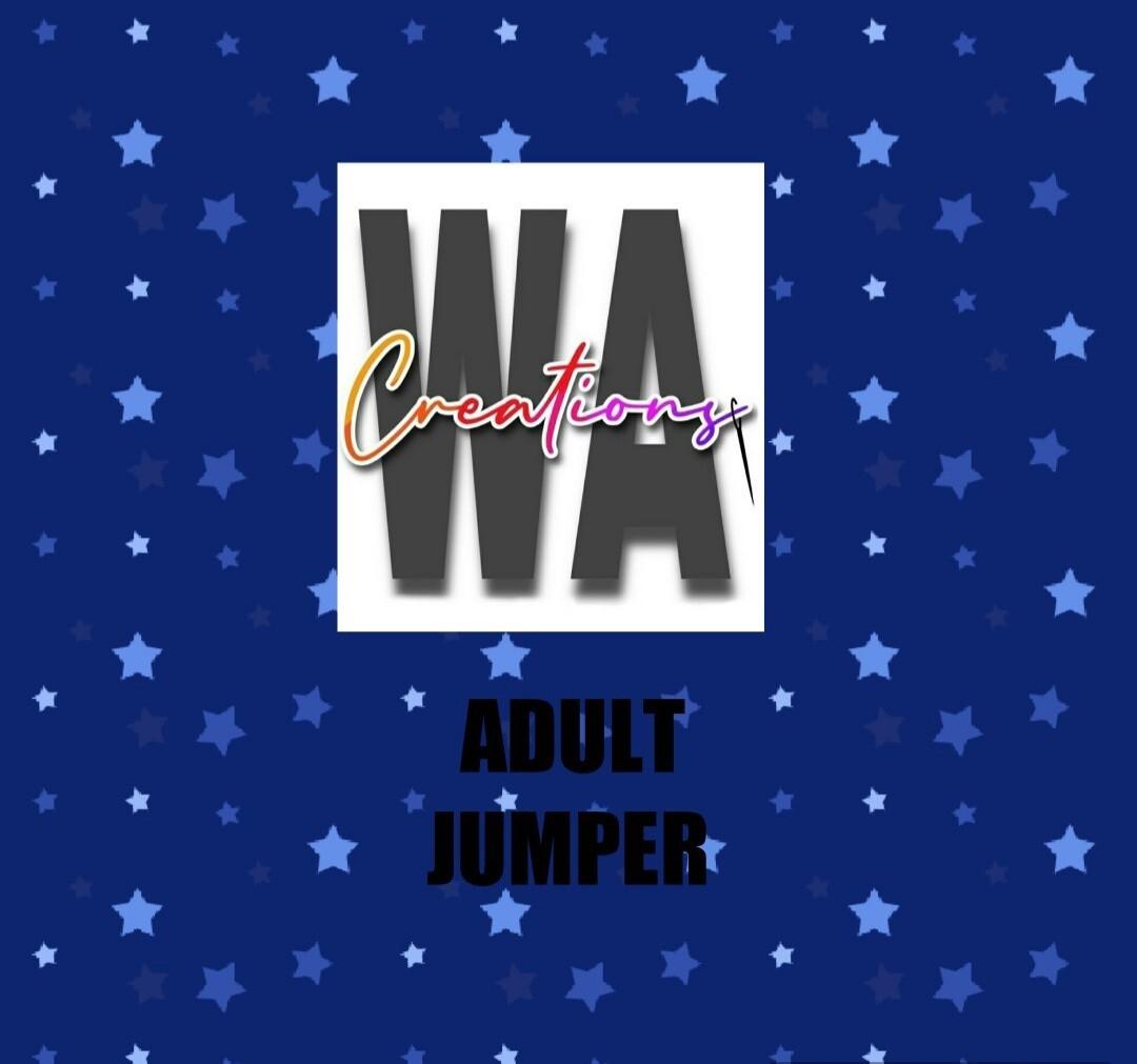Adult Jumper