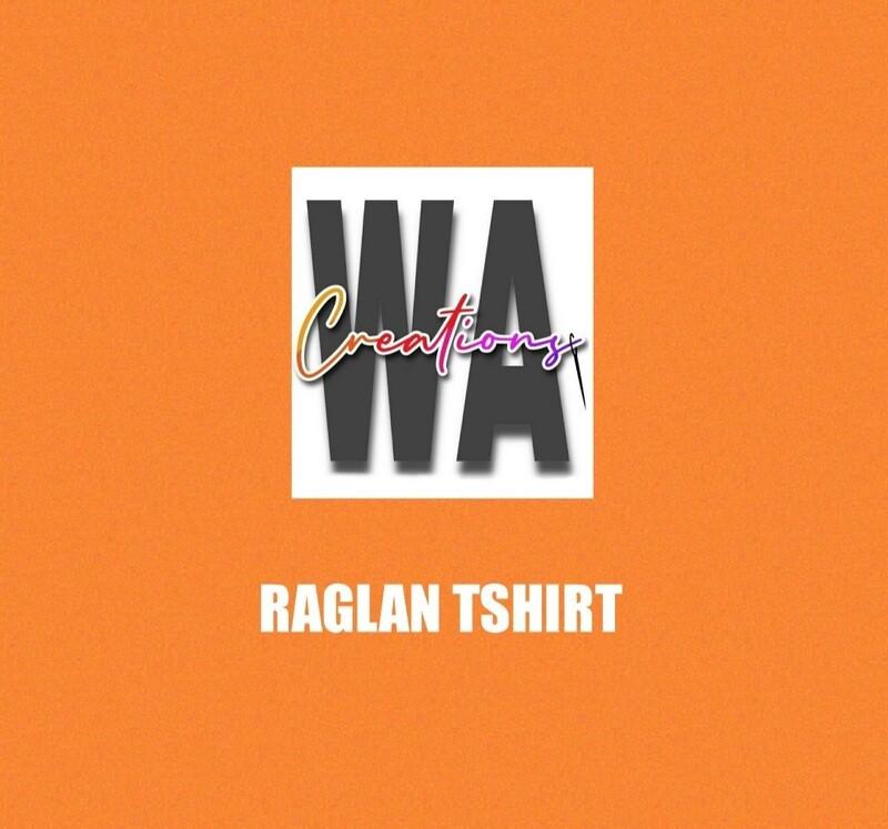 Raglan Tshirt
