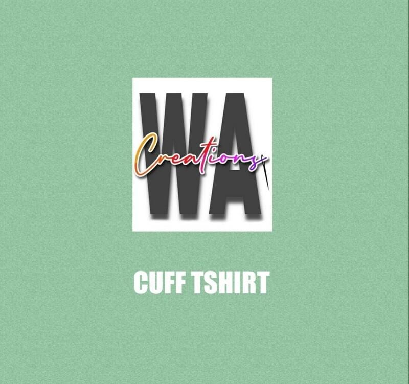 Cuff TShirt