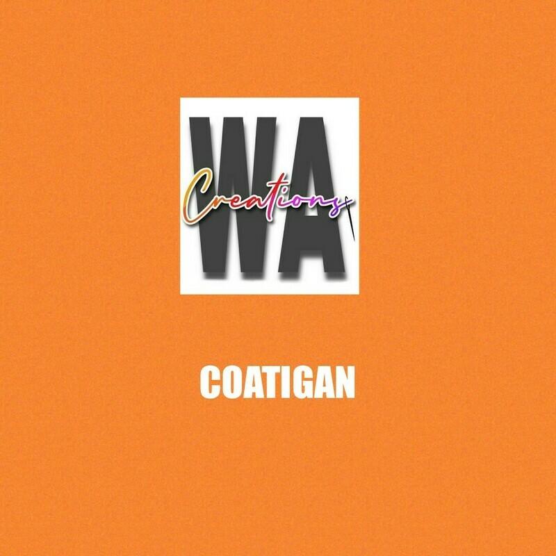Coatigan