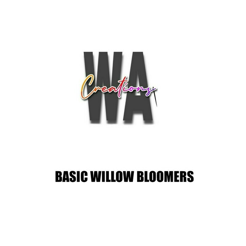 Basic Willow Bloomers