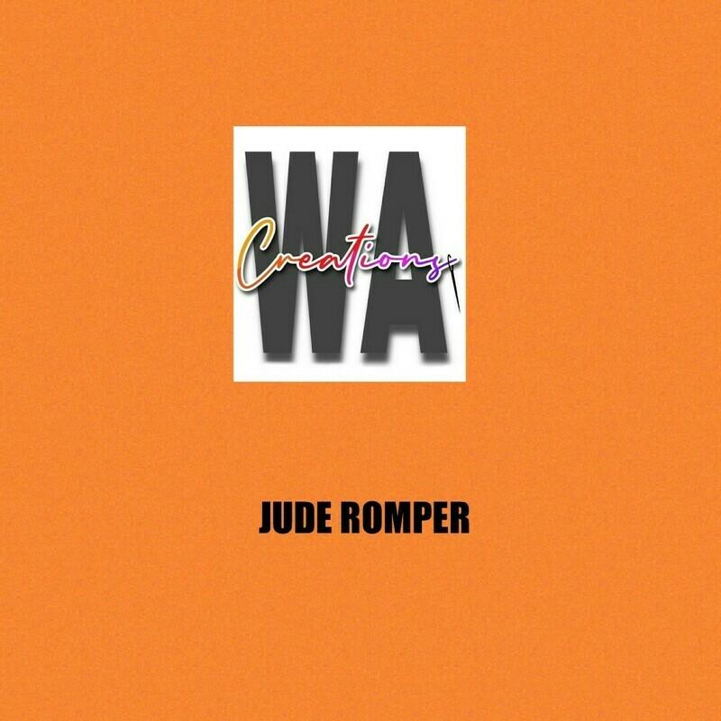 Jude Romper