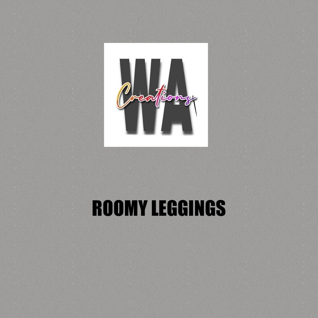 Roomy Leggings