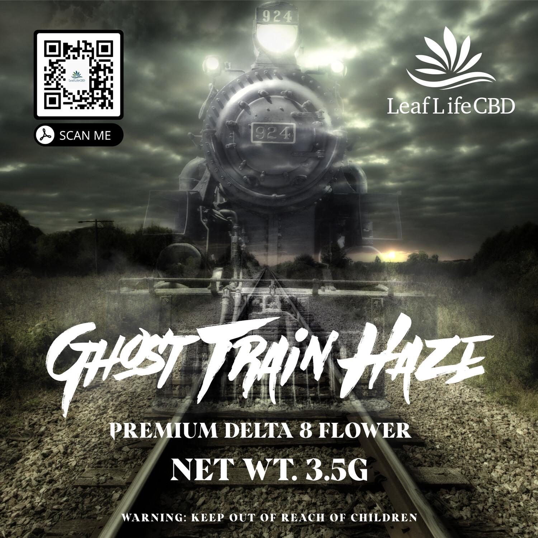 Ghost Train Haze - D8