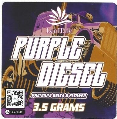 Purple Diesel - D8