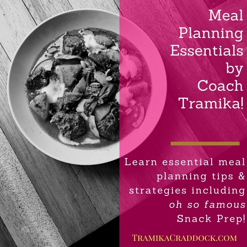 Meal Planning Essentials