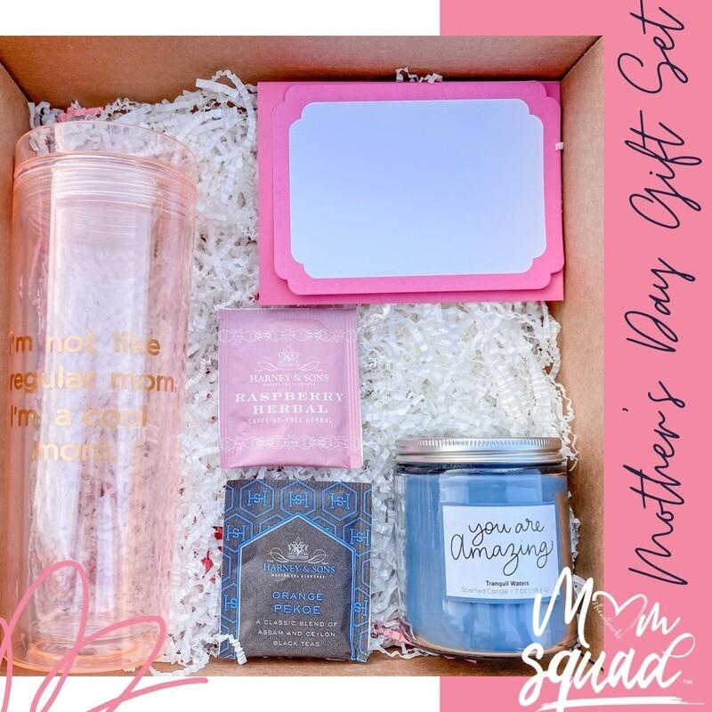 Cool Mom Gift Set