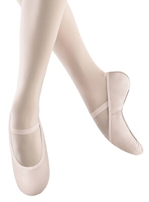 Girls Belle Ballet Slipper