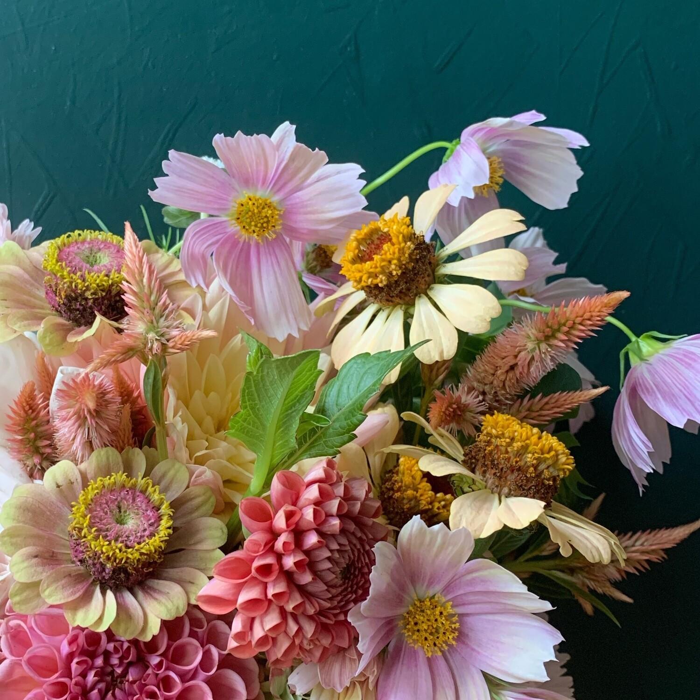 Birds & Bees Bouquet