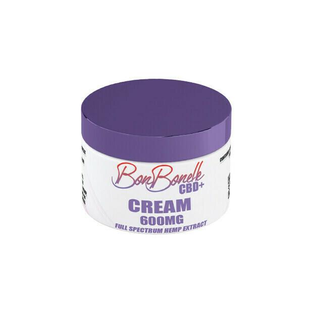 Bonbonelle Cream