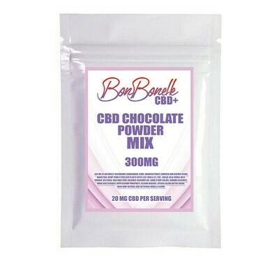BonBonelle CBD Hot Cocoa