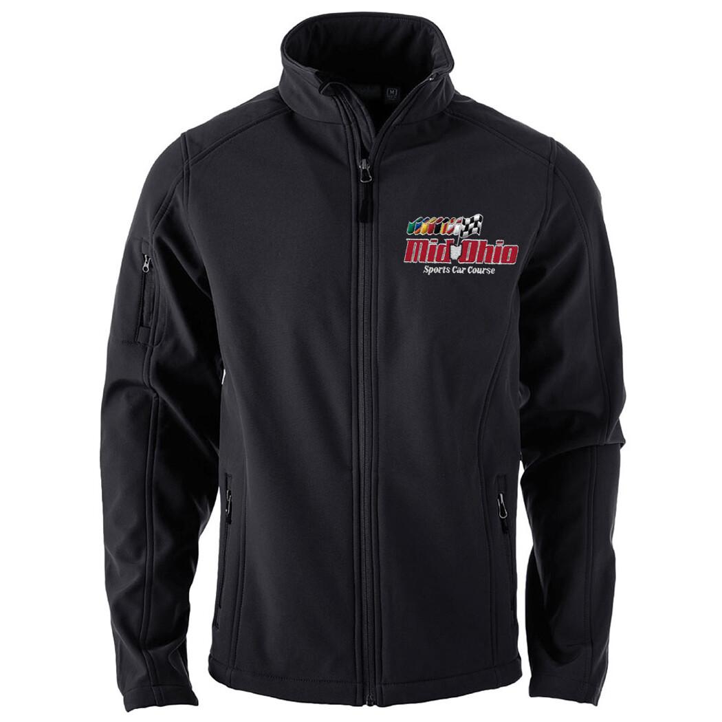 MO Sonoma Jacket - Black