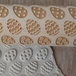 Easter Style Rolling Pins