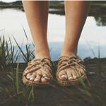The Corda Sandals