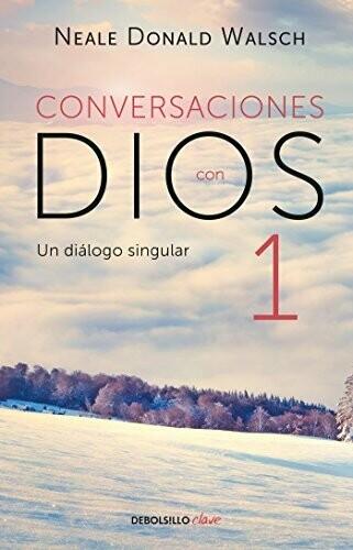 CONVERSACIONES CON DIOS # 1 (Un diálogo singular)