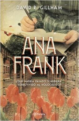 ANA FRANK ¿QUÉ HABRÍA PASADO SI HUBIERA SOBREVIVIDO AL HOLOCAUSTO?
