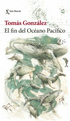 EL FIN DE OCEANO PACIFICO
