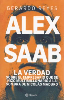 ALEX SAAB LA VERDAD