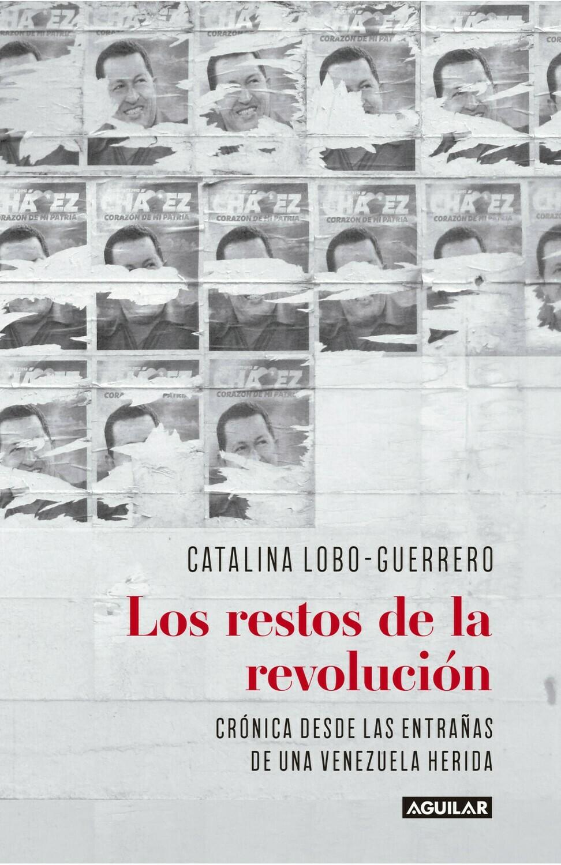 RESTOS DE LA REVOLUCION LOS