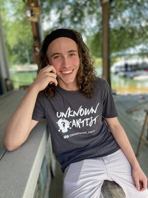 Unknown Artist T-Shirt