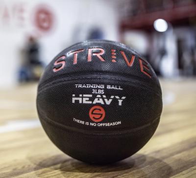 Strive Heavy Ball