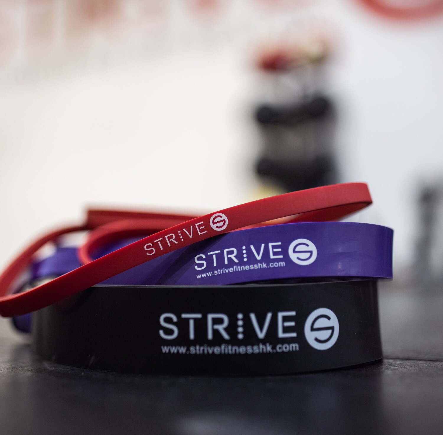 Strive Exercise Bands