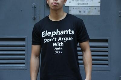 NOS T-Shirt