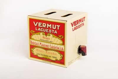 Vermut Lacuesta