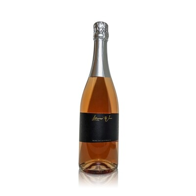 LITHARIAN WINES Bubbly Rose South Australia