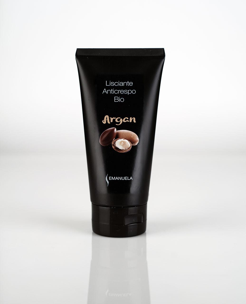 Lisciante Anticrespo BIO - Argan